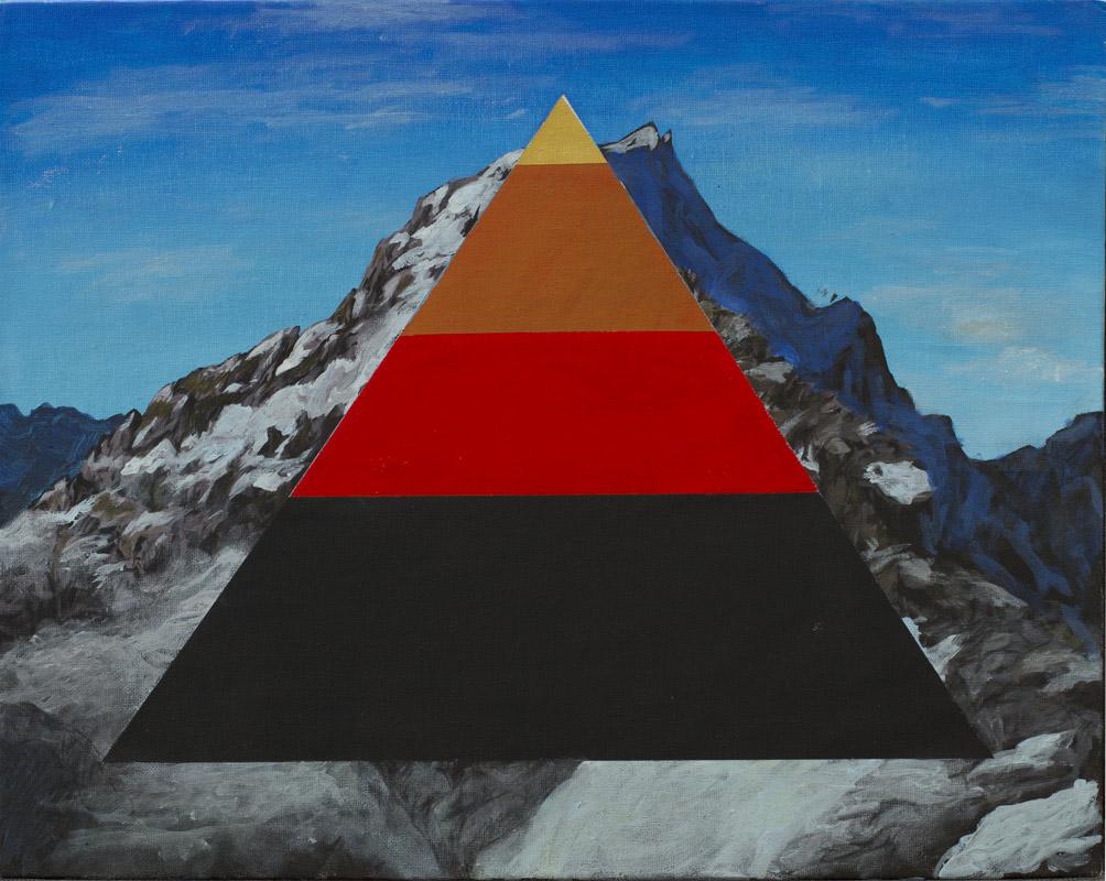 montagnepyramide